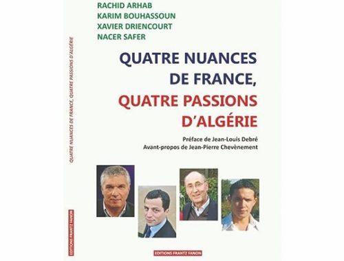 DIA-NUANCES LIVRE Driencourt