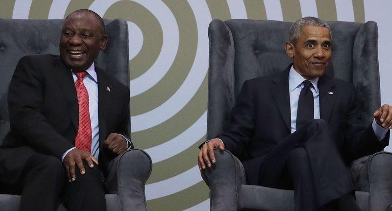 DIA-Barak Obama