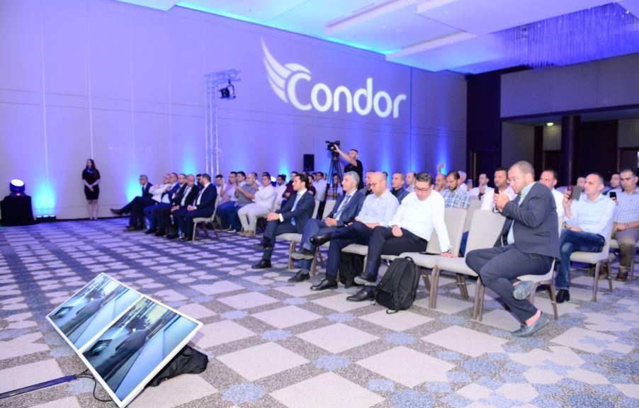 DIA-Condor