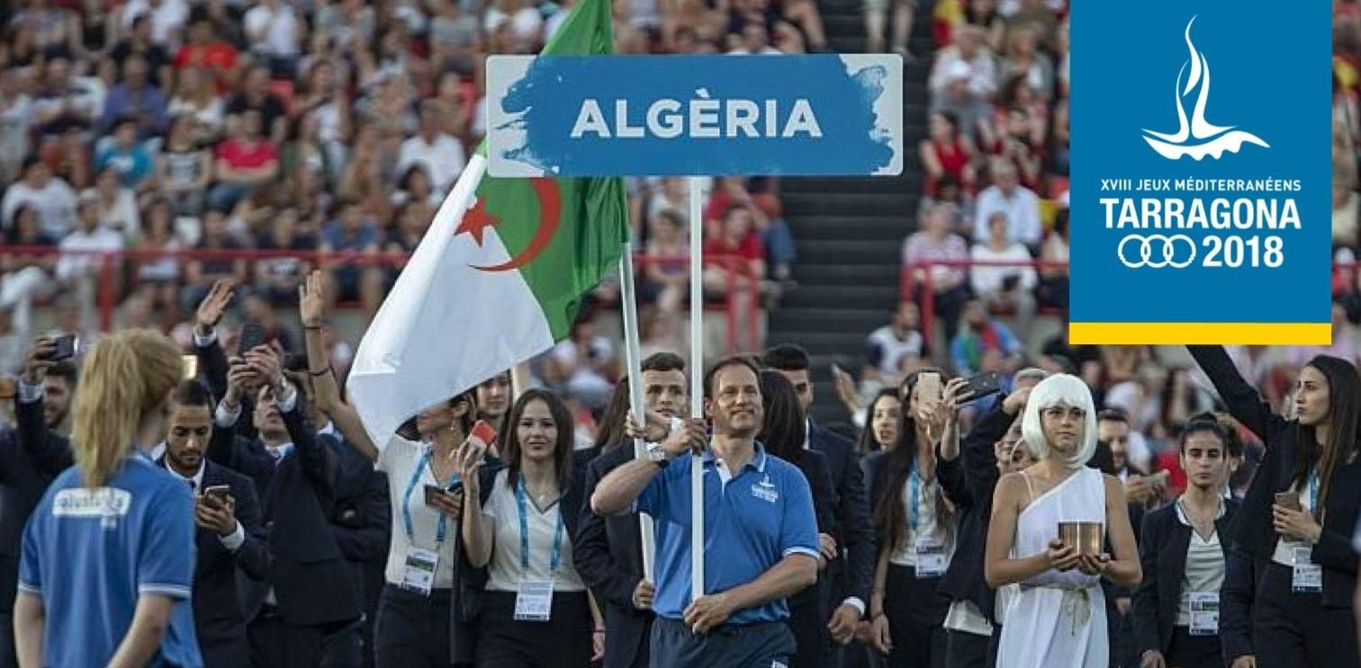 DIA-Dlegation algérienne