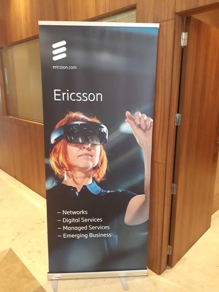 DIA-Ericsson