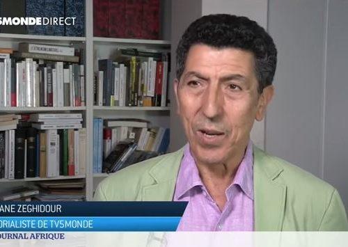 DIA-SLIMANE TV5