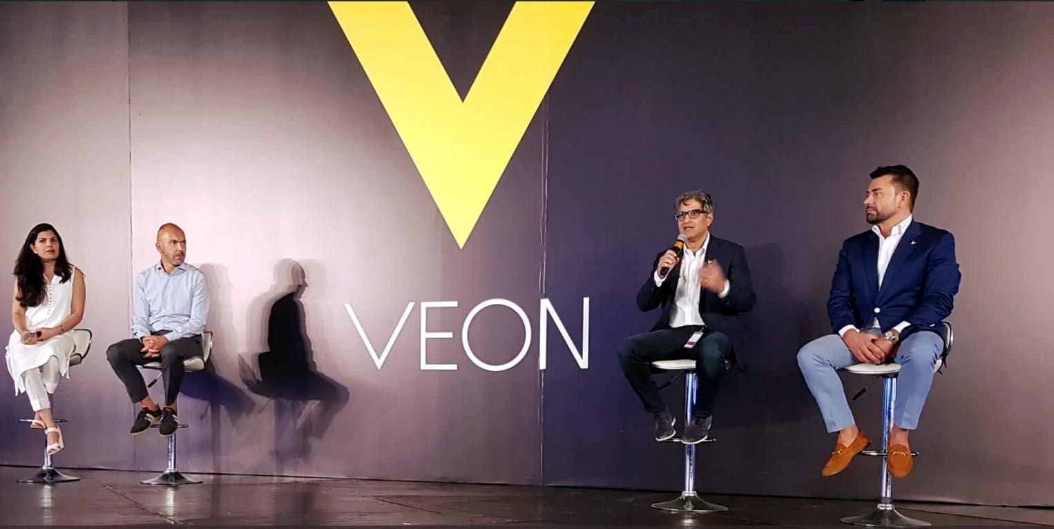 DIA-Veon