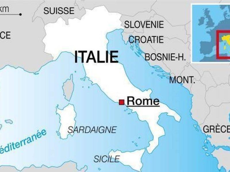 DIA-Italie