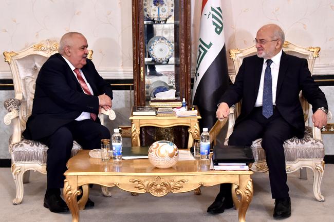 DIA-AMB Irak