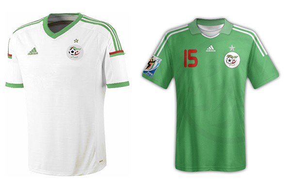 DIA-MAILLOT algerie