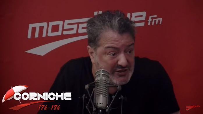 DIA-Rachid Taha radio