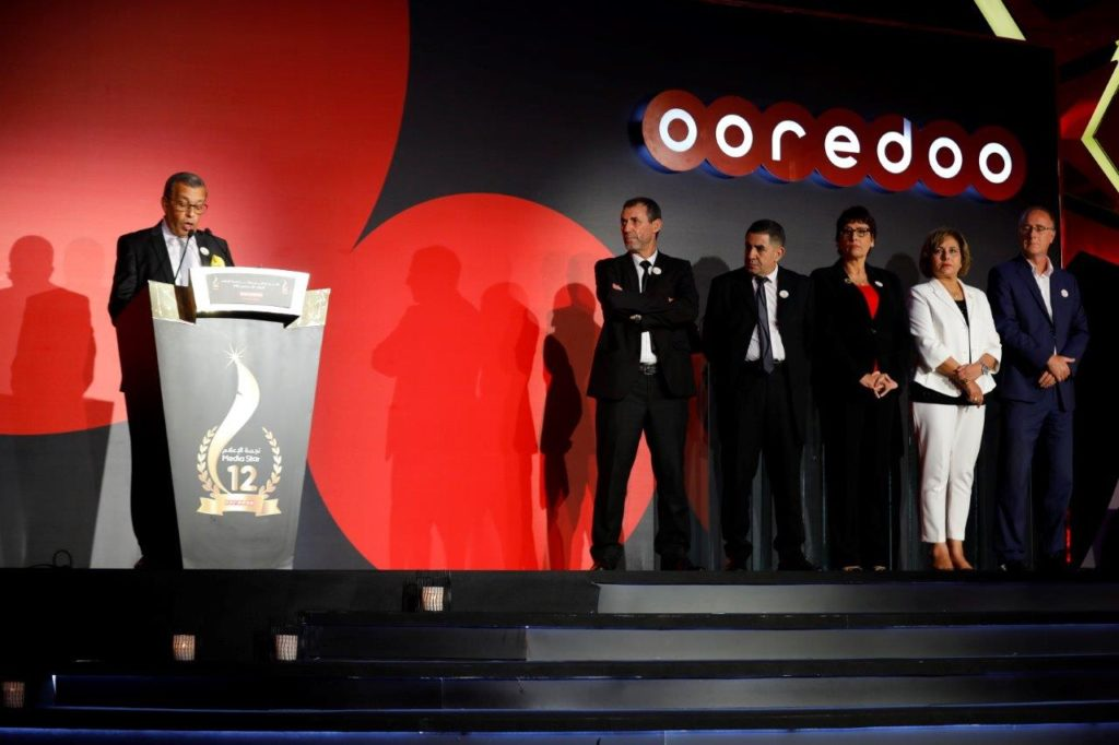 Jury de la 12ème édition de Media Star
