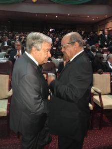 Messahel et SG ONU 2