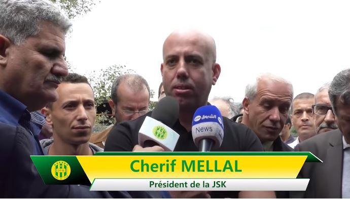 DIA-CHERIF Mellal