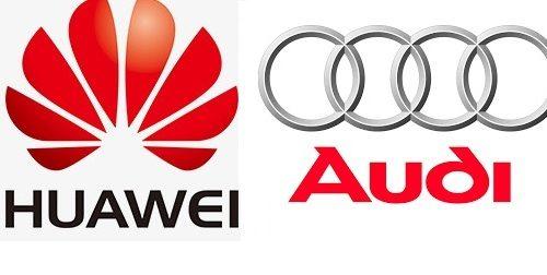 DIA-Huawei AUDI