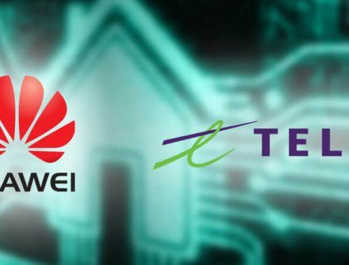 DIA-Huawei Telus