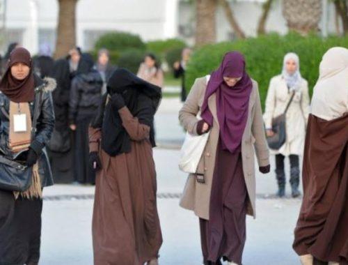 DIA-Niqab