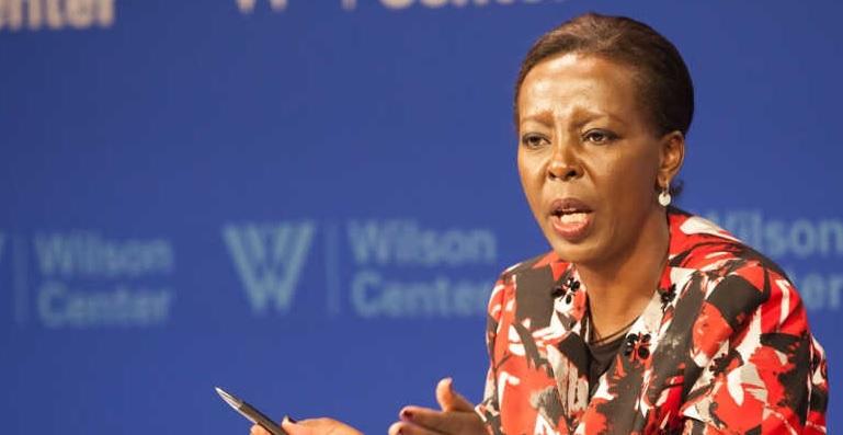 DIA-Rwanda MAE