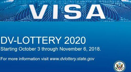 DIA-Visa USA