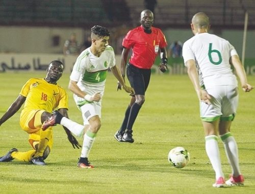 Dia-Algérie togo