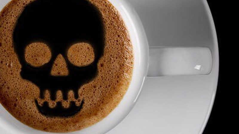 DIA-Café danger