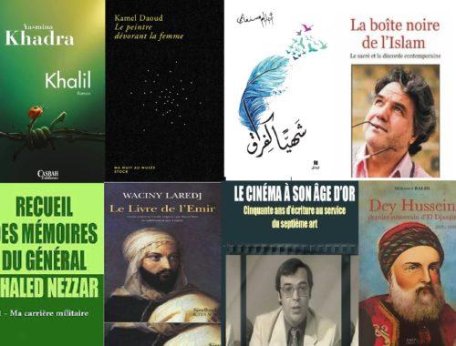 DIA-Livres algerie SILA 2018