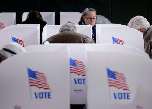 DIA-Vote américain