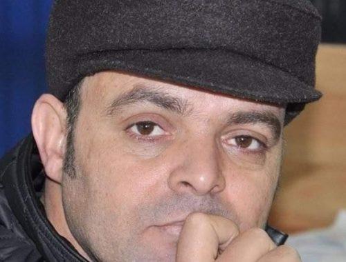 DIA-journaliste el khabar