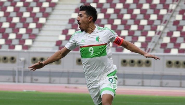 DIA-Algérie Bounedjah