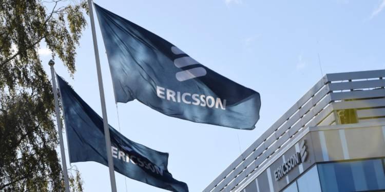 DIA- Ericsson