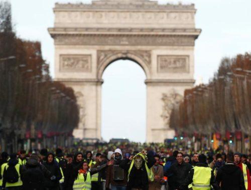 DIA-Manif France