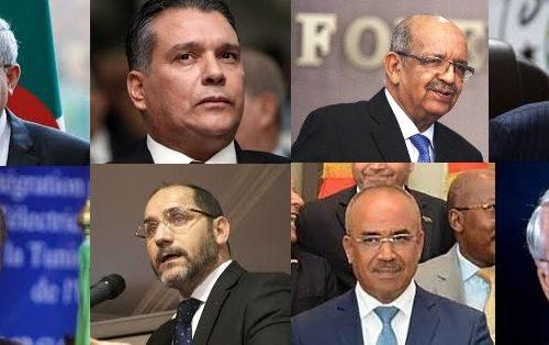 DIA-Personnalités 2018 politique