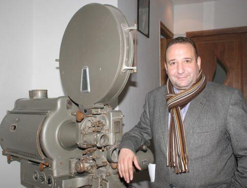 Salim AGGAR