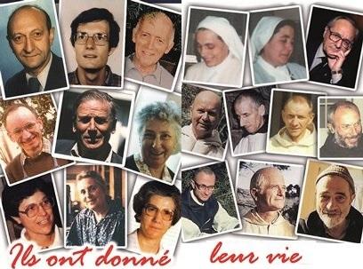 catholiques Algérie
