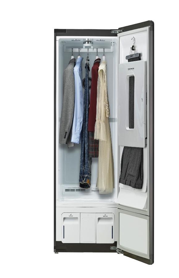 LG Styler 5 Hangers