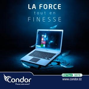 condor computer