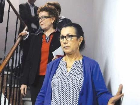 Khalida hanoune