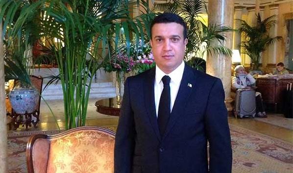 Tarek Kour