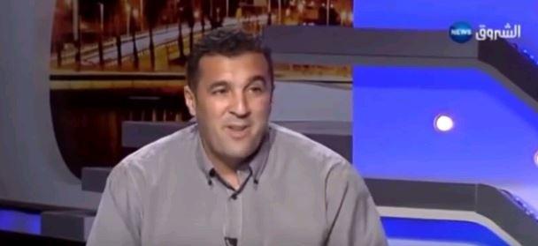 Mustapha Mazouzi tire à boulets rouges sur Raouraoua