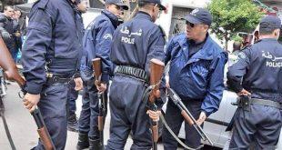 DIA-POLICE ALG2RIENNE