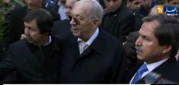 DIA-Bouteflika Gaid