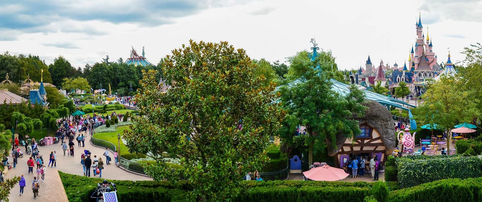 DIA-Disneyland