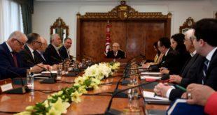 DIA-Président de la Tunisie