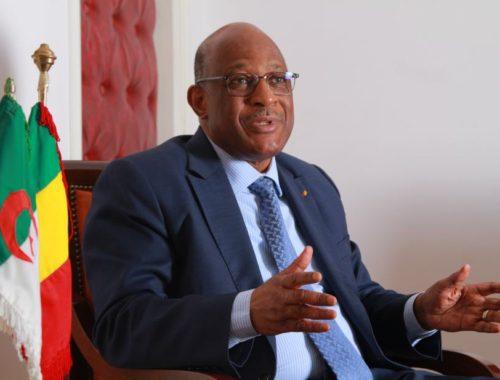 DIA-Ambassade du mali