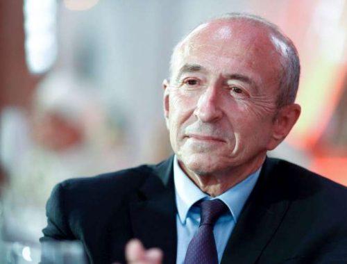 DIA-Gérard Collomb