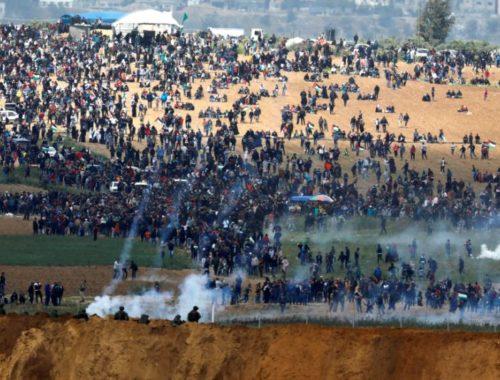 DIA-Gaza