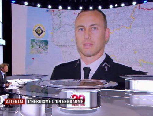 DIA-Gendarme