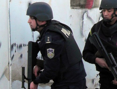 DIA-TERRORISTE TUNISE
