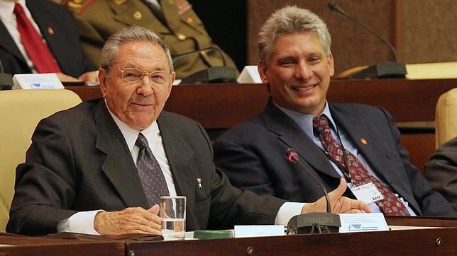 A Cuba, Castro c'est fini