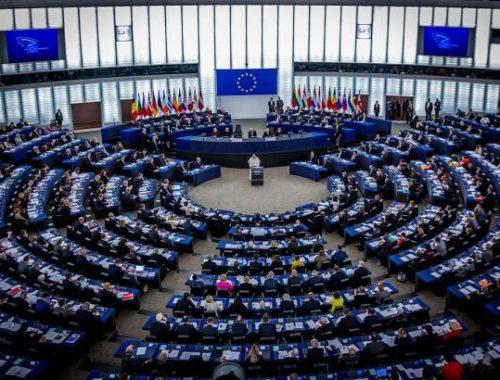DIA-PARLEMENT EUROPEEN