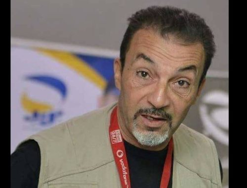 DIA-Abdou Saghouani