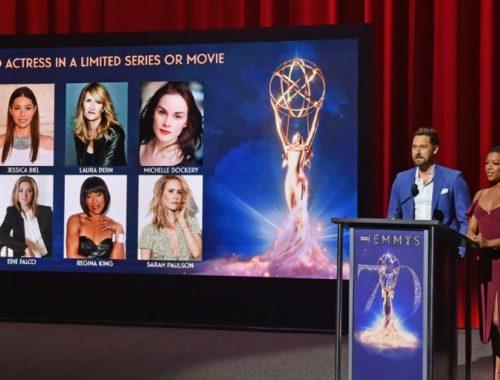 DIA-Emmy Awards