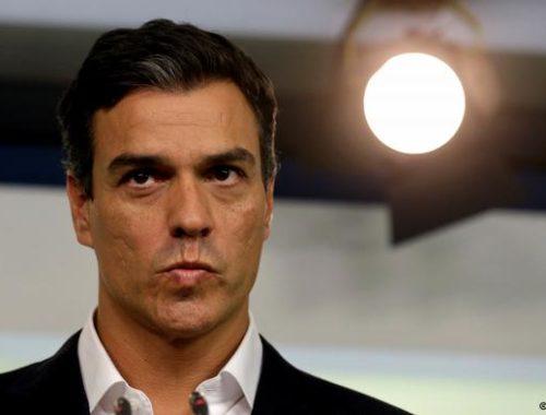 DIA- Pedro Sanchez