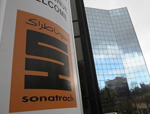 DIA-sonatrach